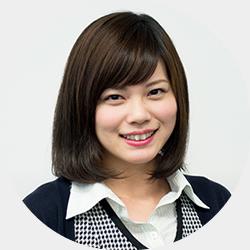2014年入社 社員 高橋