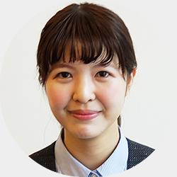 2017年入社 社員 渡邊