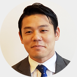 2014年入社 社員 藤浦